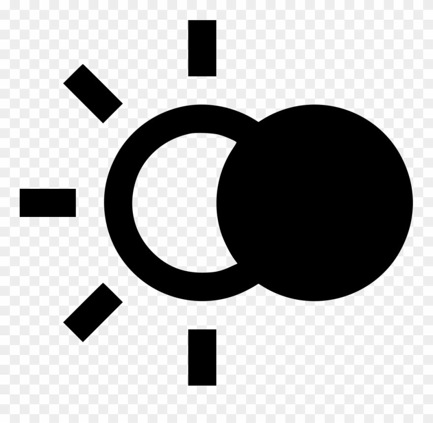 Solar Eclipse Comments.