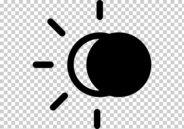 Solar eclipse Lunar eclipse Computer Icons , others PNG.