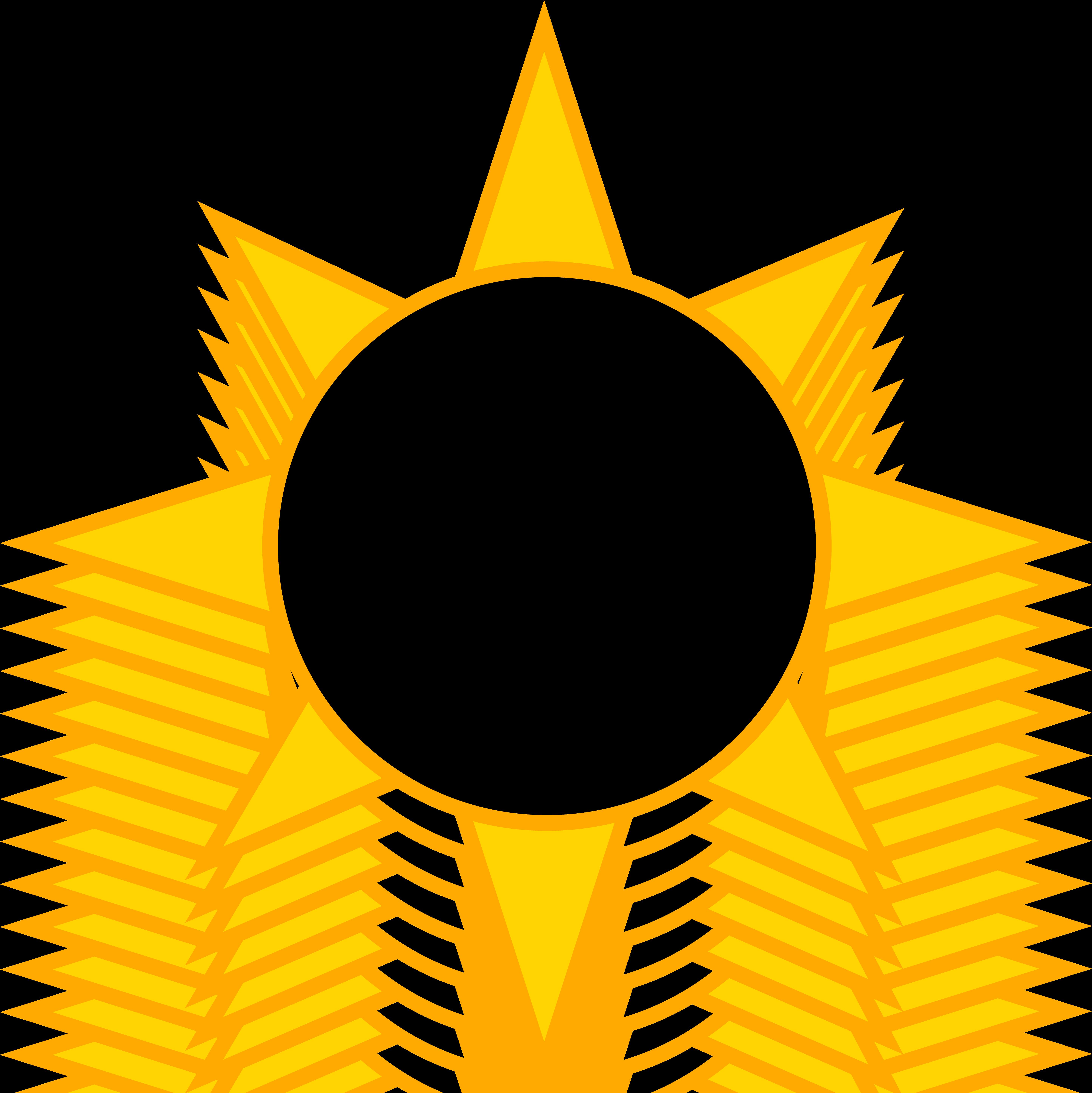 Eclipse clipart black and white, Eclipse black and white.
