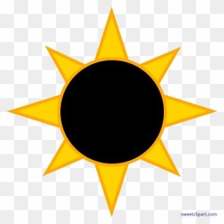 Free PNG Solar Eclipse Clip Art Download.