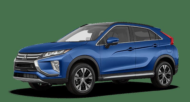 2019 Mitsubishi Eclipse Cross Model Info & Price.