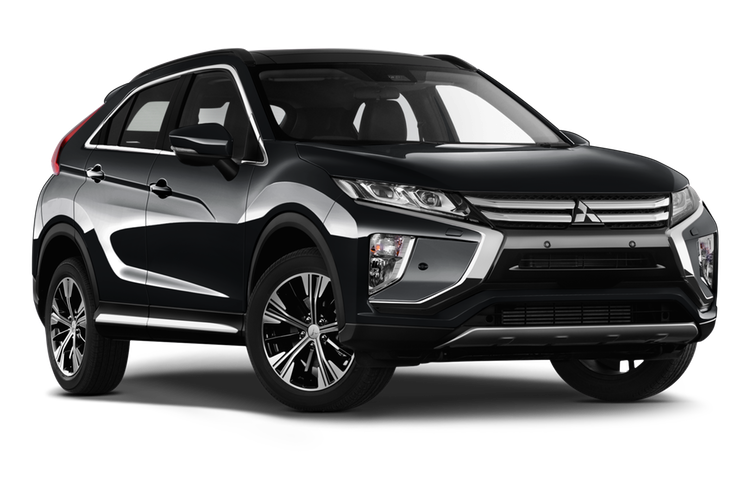Mitsubishi Eclipse Cross Specifications & Prices.