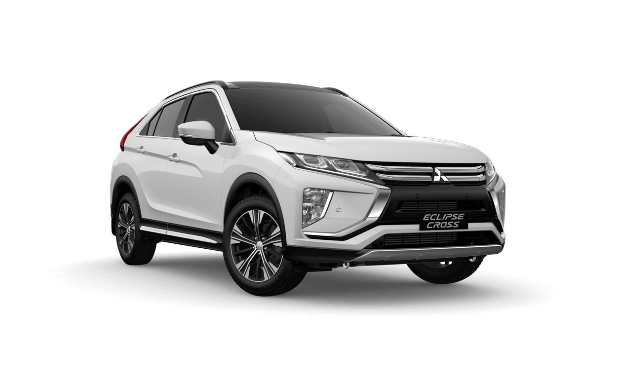 2018 YA Eclipse Cross Exceed AWD 5 Door SUV AWD CVT Automatic.