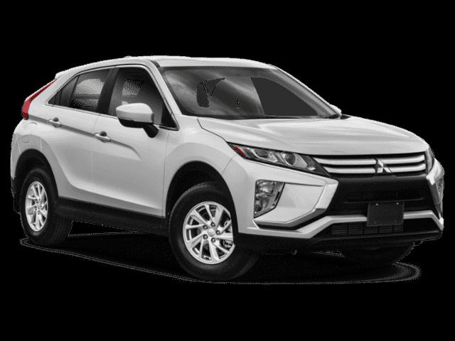 New 2018 Mitsubishi Eclipse Cross SE Sport Utility in Murrieta.