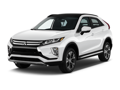 New Eclipse Cross for Sale in Massillon, OH.
