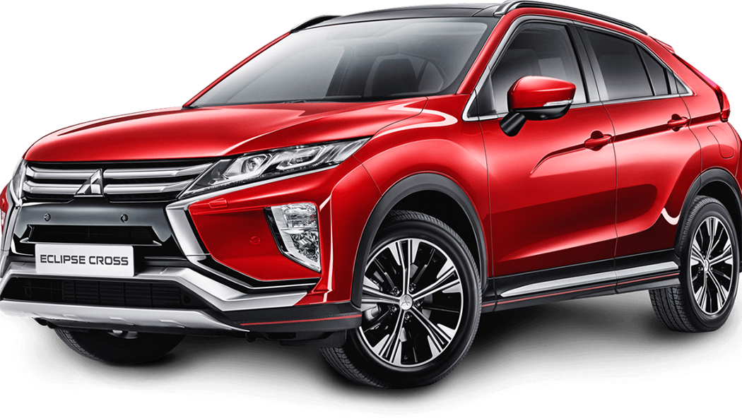 2019 Mitsubishi Eclipse Cross SUV Lease Offers.