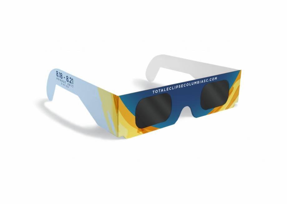 Eclipse Glasses Png Transparent Background Reflection.
