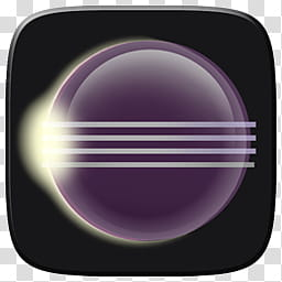 Marei Icon Theme, Eclipse icon transparent background PNG.