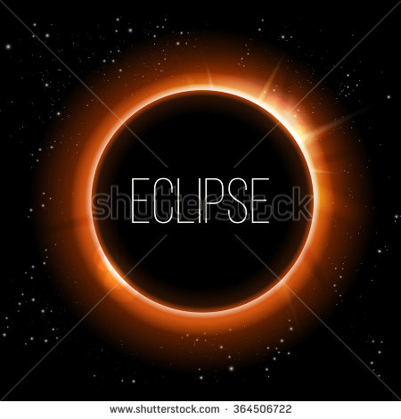 Lunar Eclipse Stock Photos, Royalty.