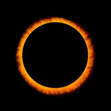 Eclipse Png, Vector, PSD, and Clipart With Transparent Background.