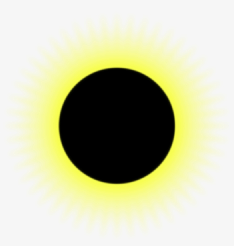Solar Eclipse 2 Icons Png.