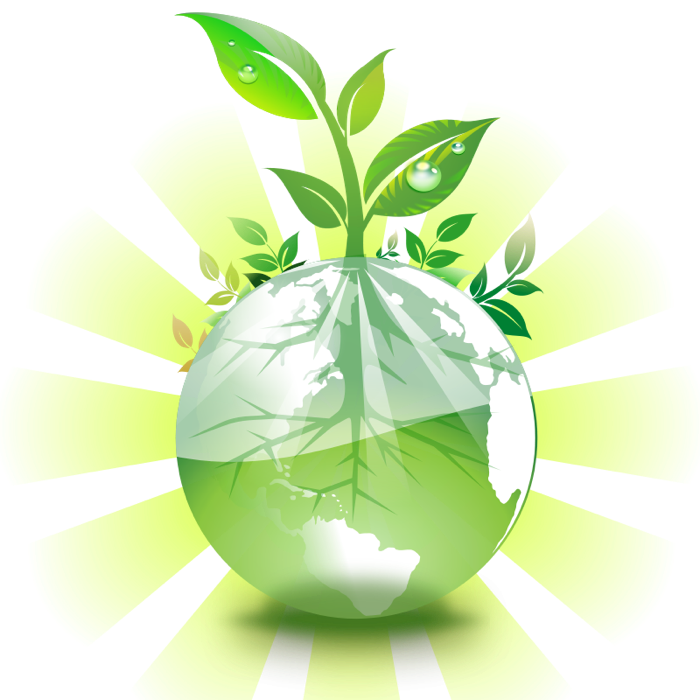 Environmental Clipart.