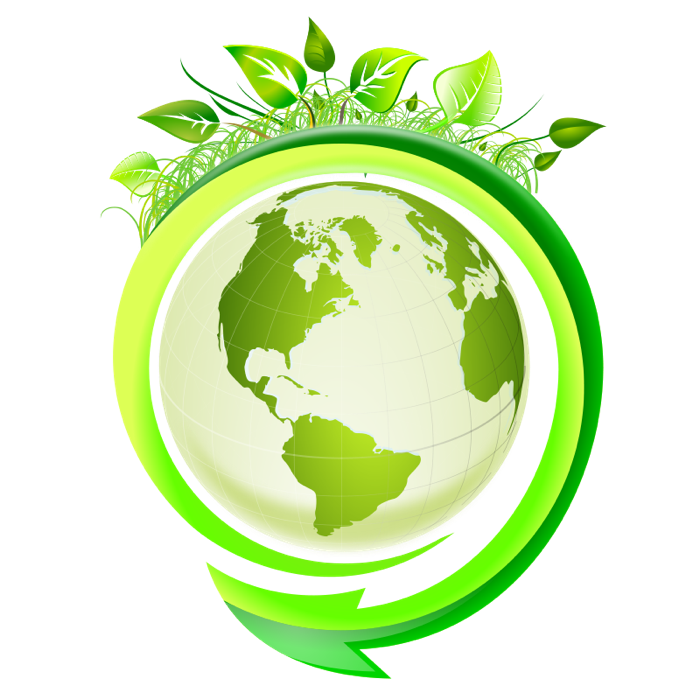 Environmental Clipart.