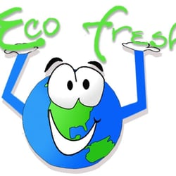 Eco Fresh Carpet Cleaning.