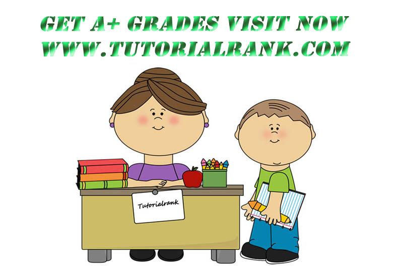 ECO 365 uop course tutorial/tutorial rank.