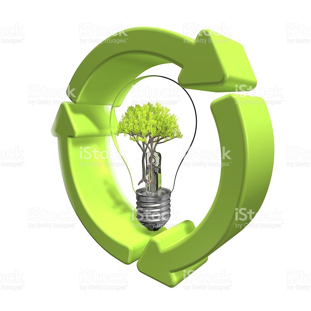 Green Eco Energy stock photo 176788634.