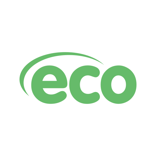 Eco Icon Free of Payment Methods.