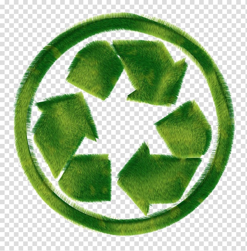 Recycling symbol Environmentally friendly, recycle.