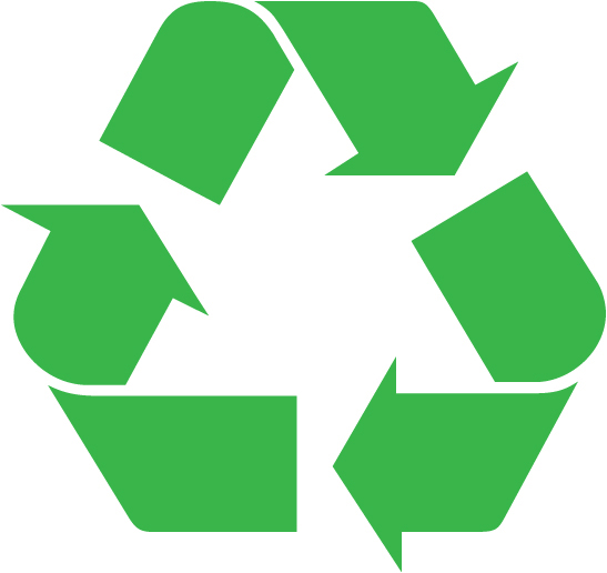 Eco friendly clipart.