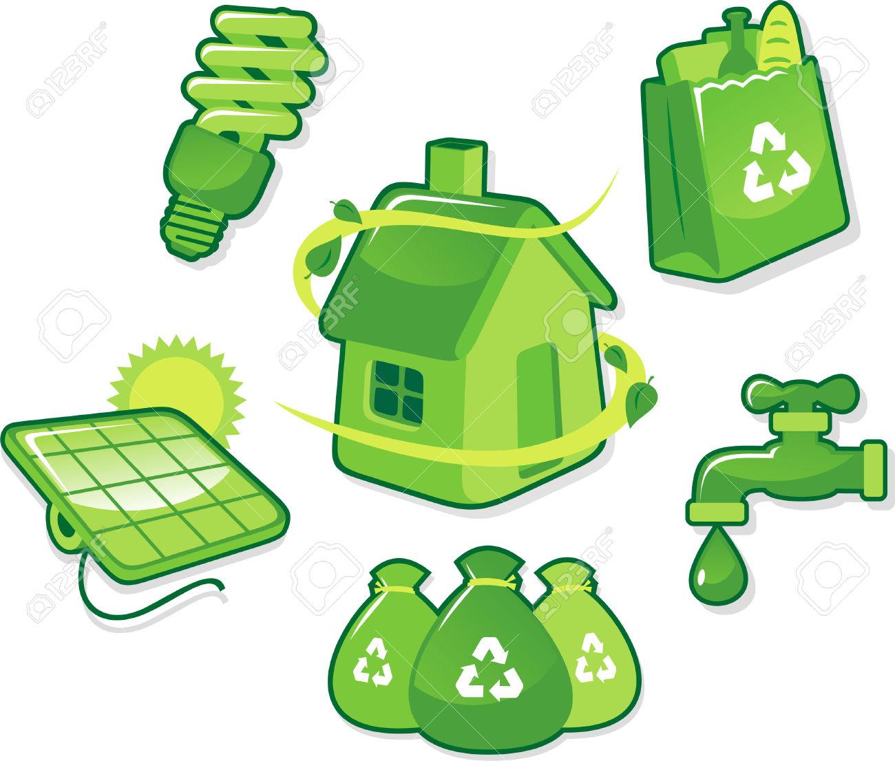 Ecologic Ecologist Ecology Ecological Environmental Life Icons.