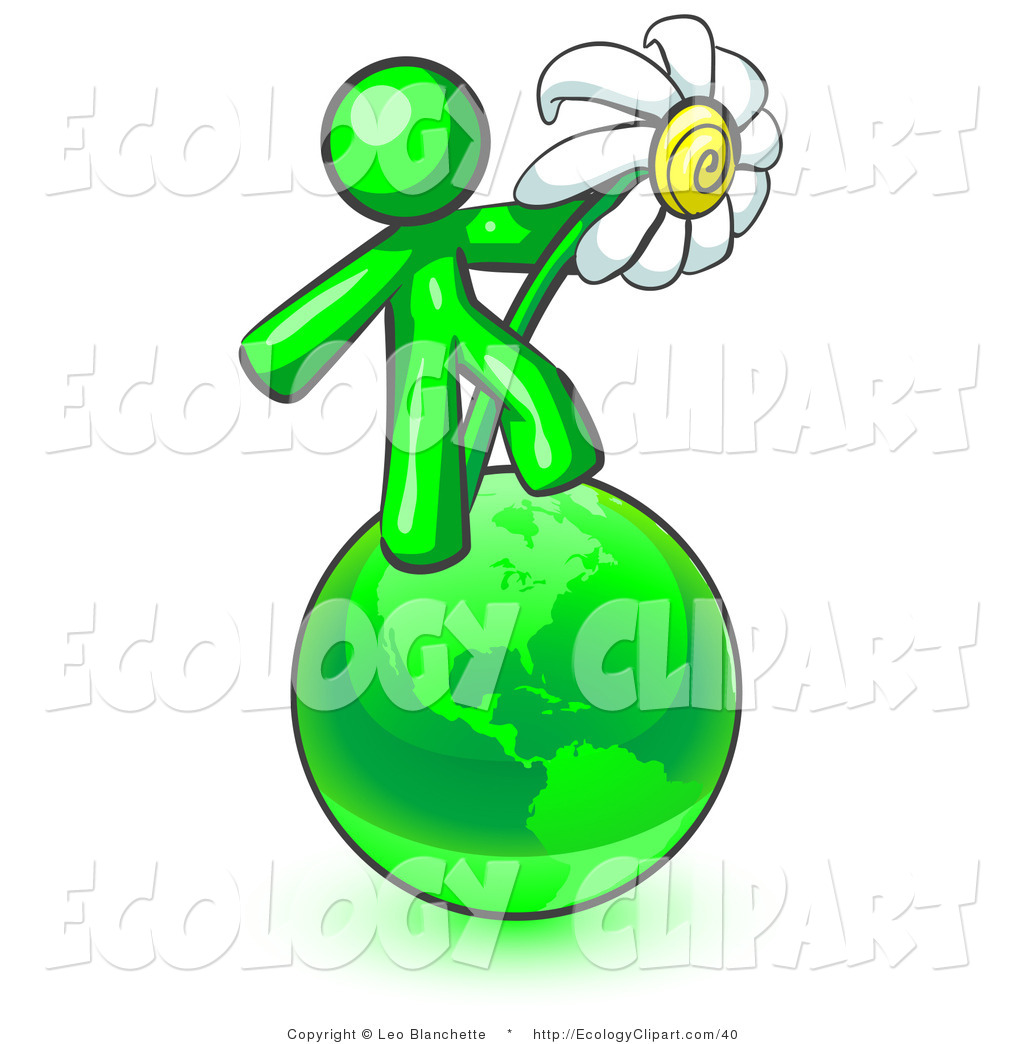 Ecology 20clipart.