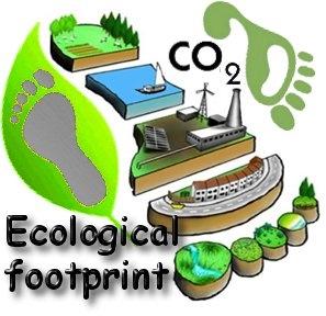 Ecological Footprint Officer (Ecologist).