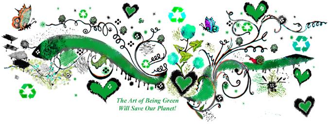Greeny Clipart.