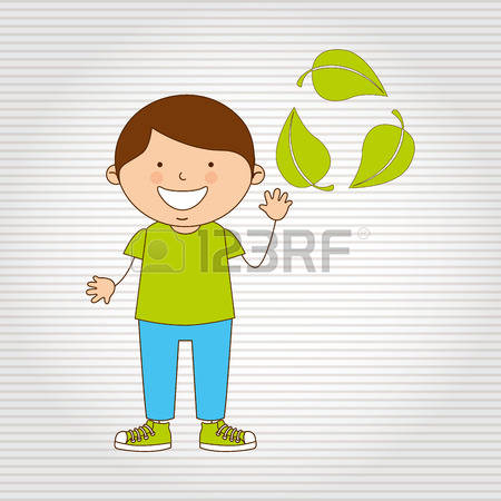 Ecologically clipart #10