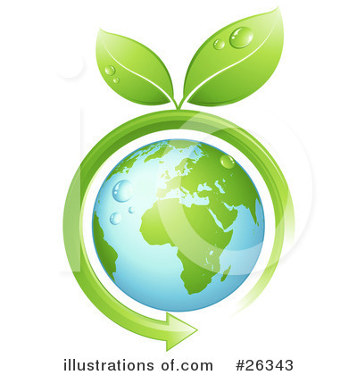 Ecology clipart #5