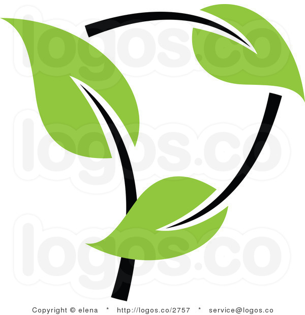 Ecology Clipart.