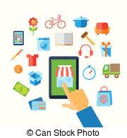 E commerce Clipart Vector Graphics. 26,759 E commerce EPS clip art.