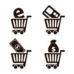 E Commerce Clipart.