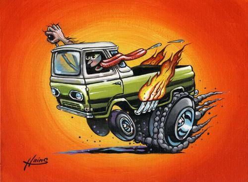 1000+ images about Hot rod clip art on Pinterest.