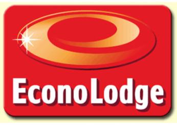 Econo Lodge.