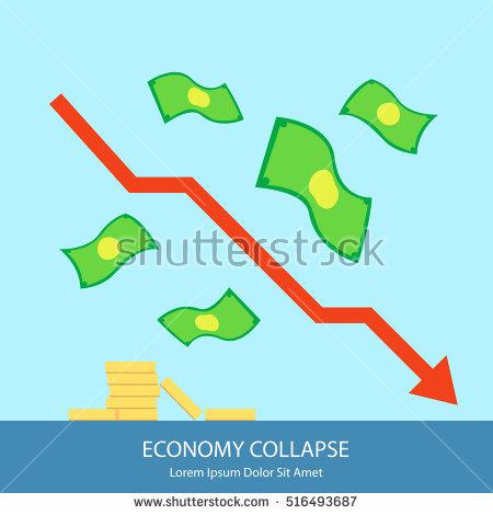 Global Economic Crisis Stock Vectors, Images & Vector Art.