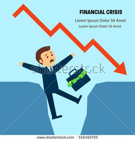 Economic Problems Stock Photos, Royalty.