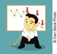 Economic collapse Vector Clip Art EPS Images. 268 Economic.