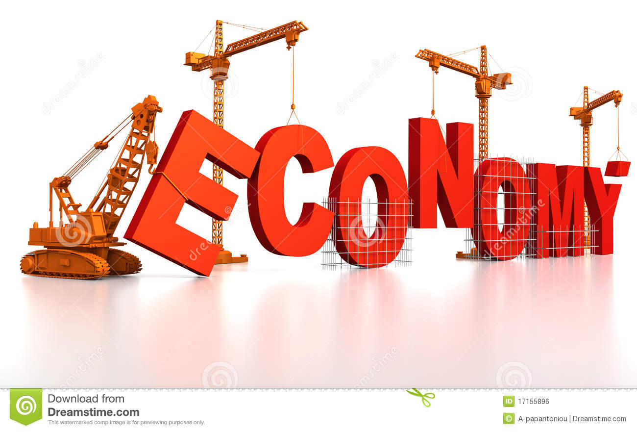 economy clipart #gold_theme_money_dollars_clip_art_7759.