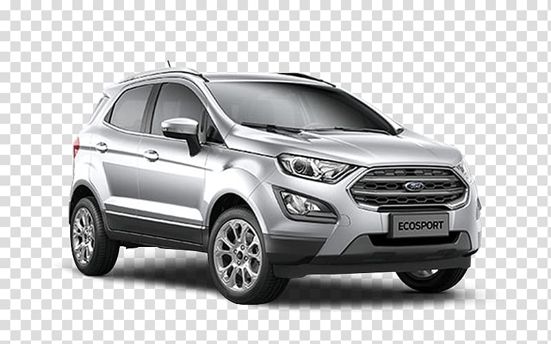 Ford Motor Company Car Ford EcoSport Sport utility vehicle.