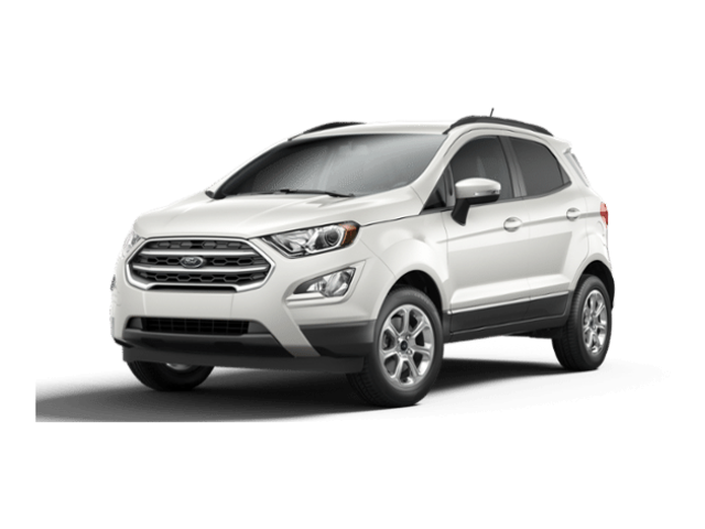 New 2019 Ford EcoSport For Sale at Apple Ford Shakopee.