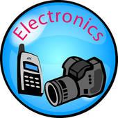 Electronics 20clipart.