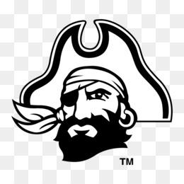East Carolina Pirates PNG and East Carolina Pirates.