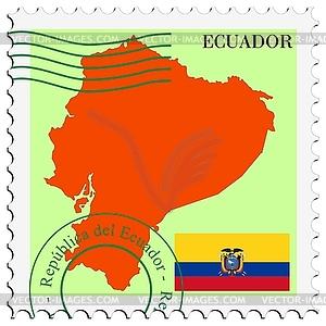 Ecuador clipart.