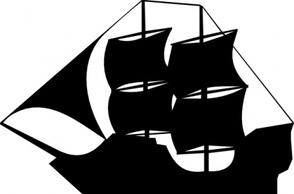Ecu pirates clipart.