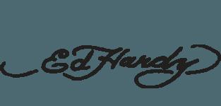 Ed Hardy Logo.