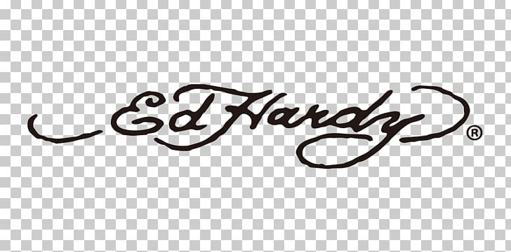 Ed Hardy Tattoo Artist Fashion Perfume PNG, Clipart, Black And White.