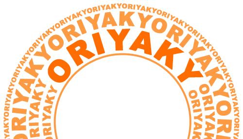 The Oriyaky Experience.