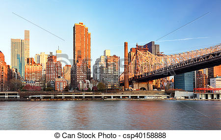 Pictures of Ed Koch Queensboro Bridge from Manhattan. It is also.