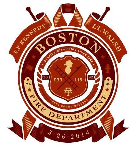Boston Firefighter Response Concert to Benefit Families of Boston.