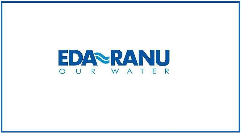 Eda Ranu clarifies water rationing.